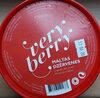Cranberries purée - Product