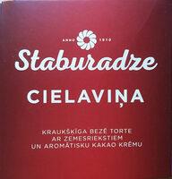 Torte Cielaviņa - Prodotto - lv