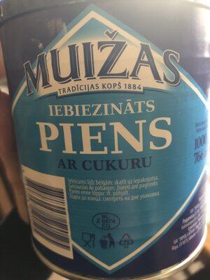 Muizas - Produktas - ru