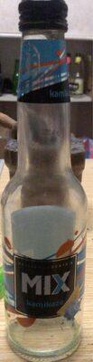 Biere mix - Produit - fr