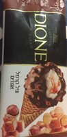 Dione ice cream - Produit - fr