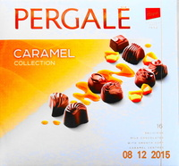 Caramel Collection - Product
