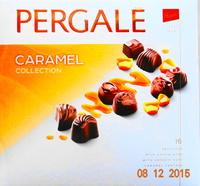Caramel Collection - Produkt - fr