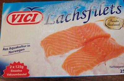 Lachsfilet - Produit - de