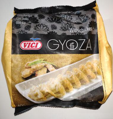 Gyoza con pollo - Product - es