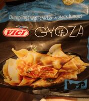 Gyoza - Product