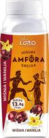 Jogurt naturalny Grecka Amfora - Produktas - pl