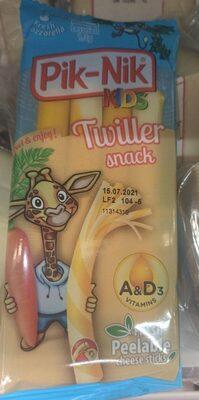 Kids twiler - Product - es