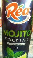 Mojito cocktail - Produit - fr