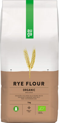Rye Flour - Product - en