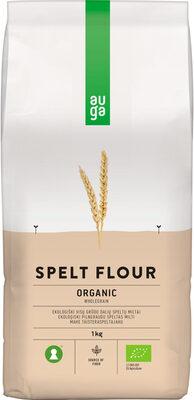 Spelt Flour - Product - en