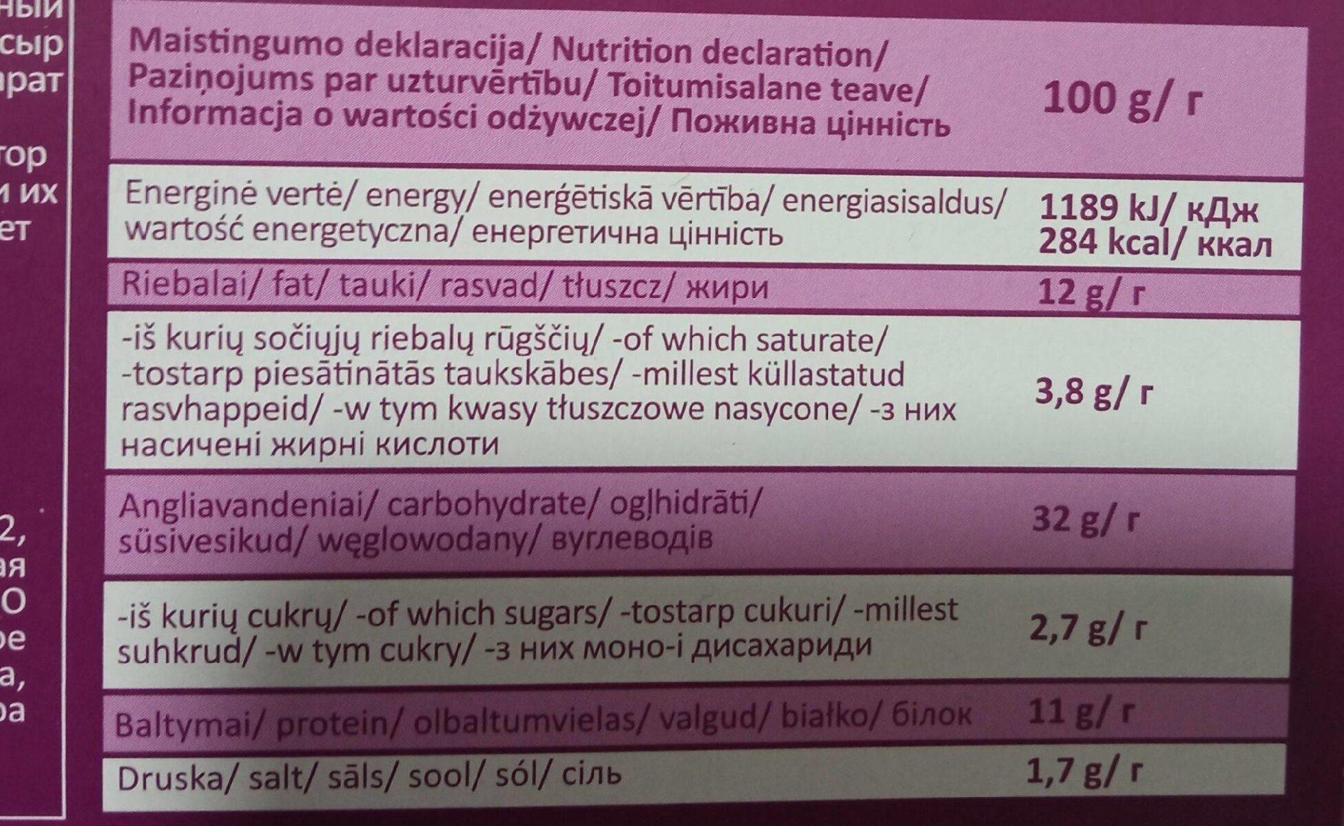 Kodėl gausite riebalus 1 tipo diabetu