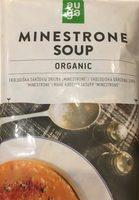 Minestrone Soup - Produit - fr