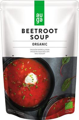 Beetroot Soup - Product - en