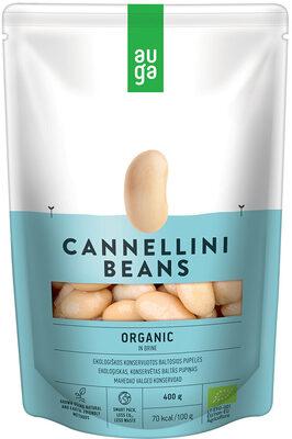 Cannellini Beans - Product - en