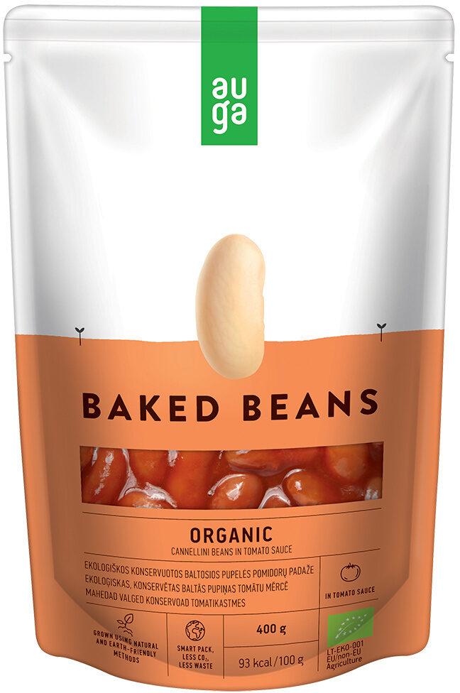 Baked Beans - Product - en