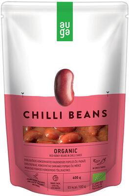 Chilli Beans - Продукт - en