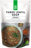 Three Lentil Soup - Produktas - fr