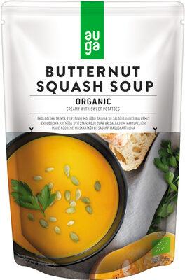 Butternut Squash Soup - Продукт - en