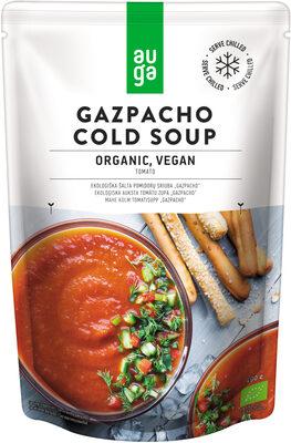 Gazpacho Cold Soup - Product - en