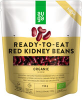 Ready-To-Eat Red Kidney Beans - Product - en
