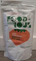Foodious Strawberry - Produit - en