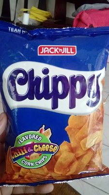 Chippy Chili & Cheese - Product