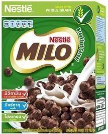 Nestle Cereal Milo - Prodotto - fr