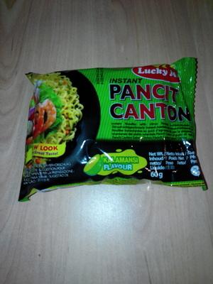 Pancit Canton - Product - fr