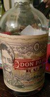 Don Papa - Produit