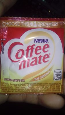 Coffeemate - Product