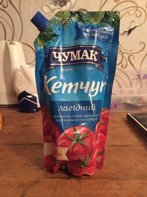 Кетчуп лагідний - Product