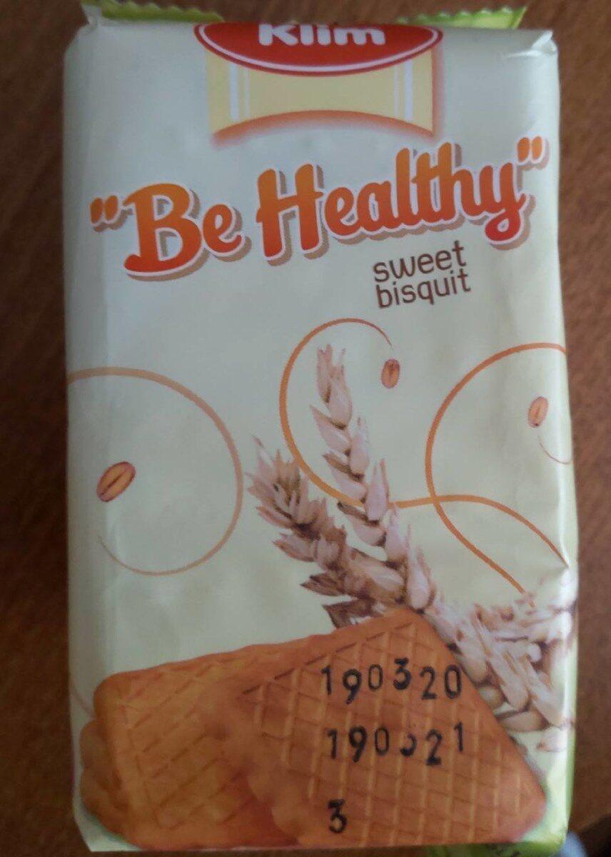 Be healthy - Продукт - fr