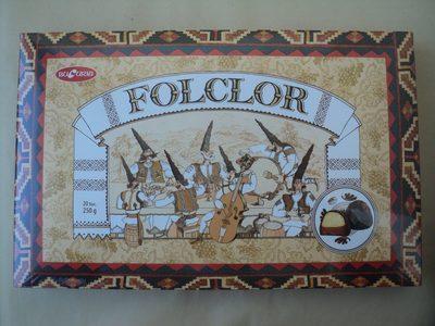 Bucuria Bomboane Folclor - Продукт - ro