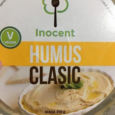 Humus Clasic - 製品 - en