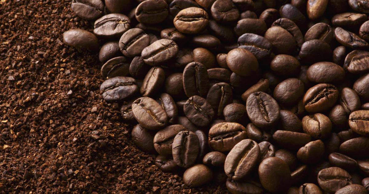 Coffee - Product - ka