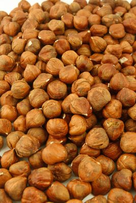 Hazelnut - Product