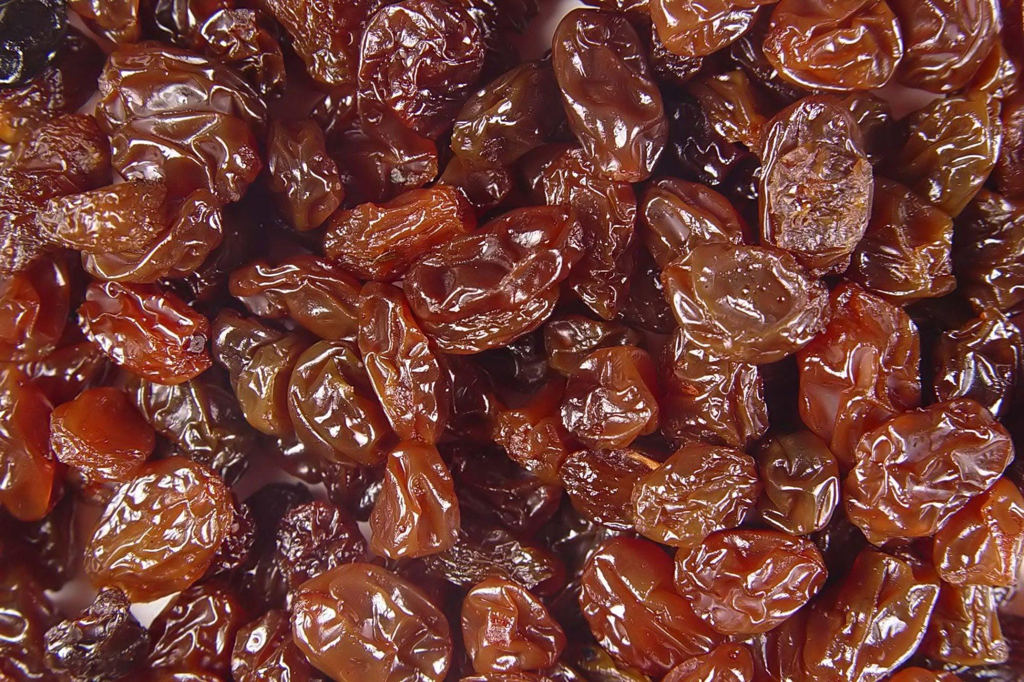 Raisins - Product - ka