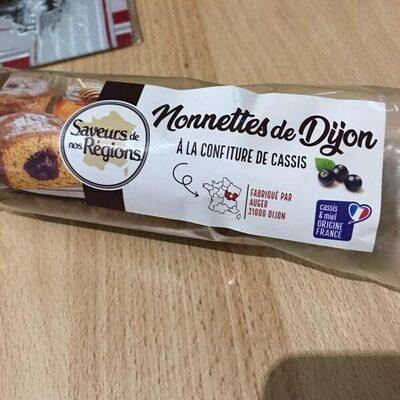 Nonnettes de Dijon - Produit - en