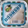 Мороженое пломбир ванильный - Product