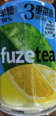 3-tea lemon tea - Product - en
