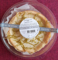 cheesecake citron vert - Product - fr