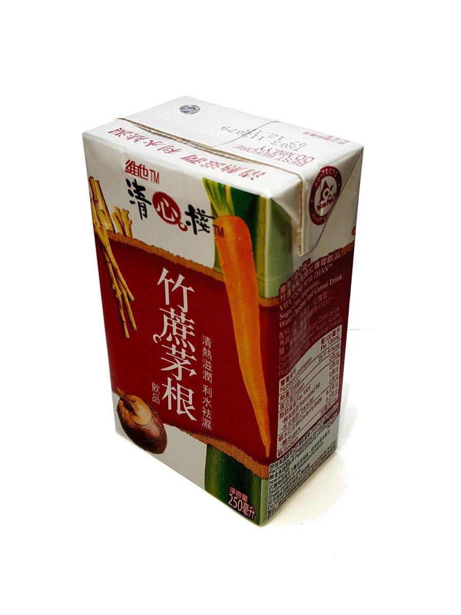 Tsing Sum Zhan VITA - Product