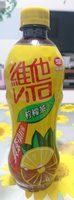 维他柠檬茶 - 产品