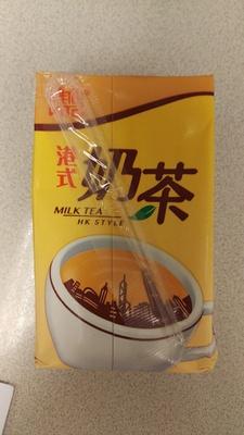 Vita Hong Kong Style Milk Tea Drink - Produit - en
