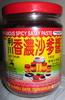 Famous Spicy Satay Paste - Produit