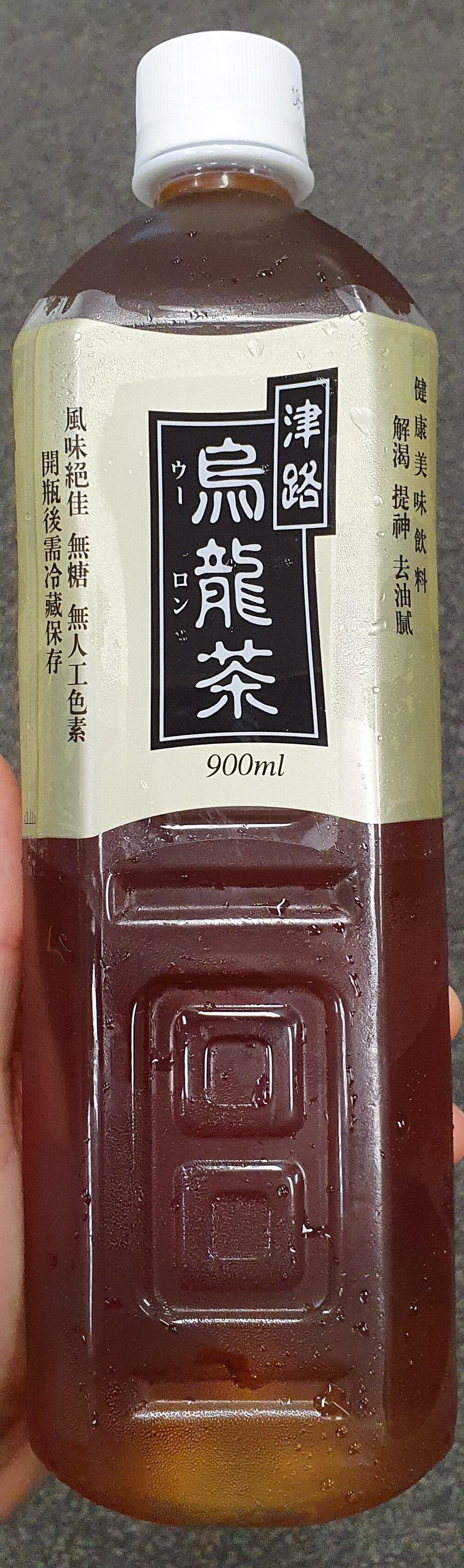 烏龍茶 - Produit - zh