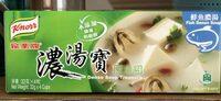 Fish dense soup - 产品 - fr