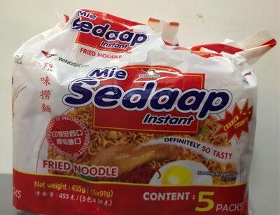 Mie Sedaap Instant Noodle - Produit - fr