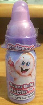 Super Baby Bottle - Product - fr